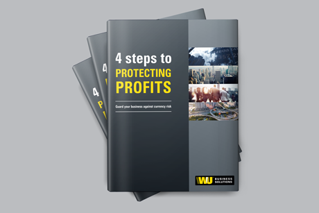 EBOOK: 4 STEPS TO PROTECTING PROFITS
