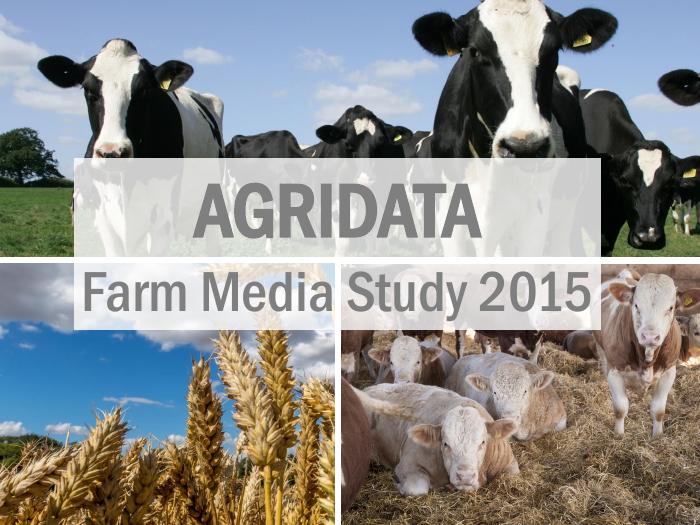 Agridata Methodology