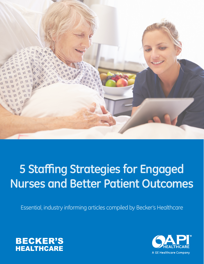 How Staffing Variables Impact Patient Outcomes
