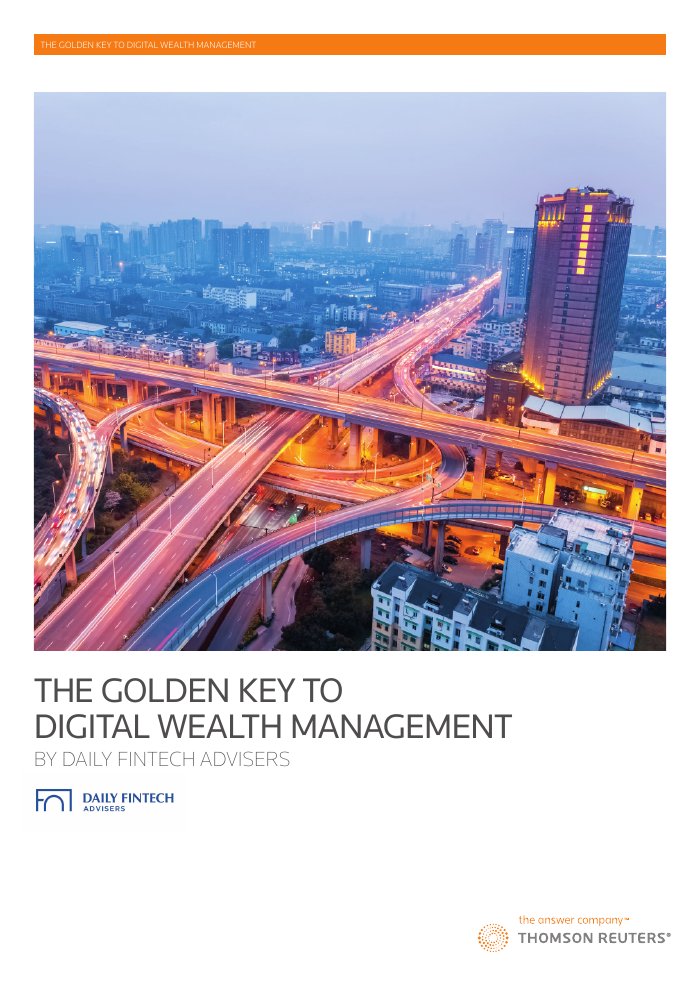 The Golden Key to Digital Wealth Management Asia