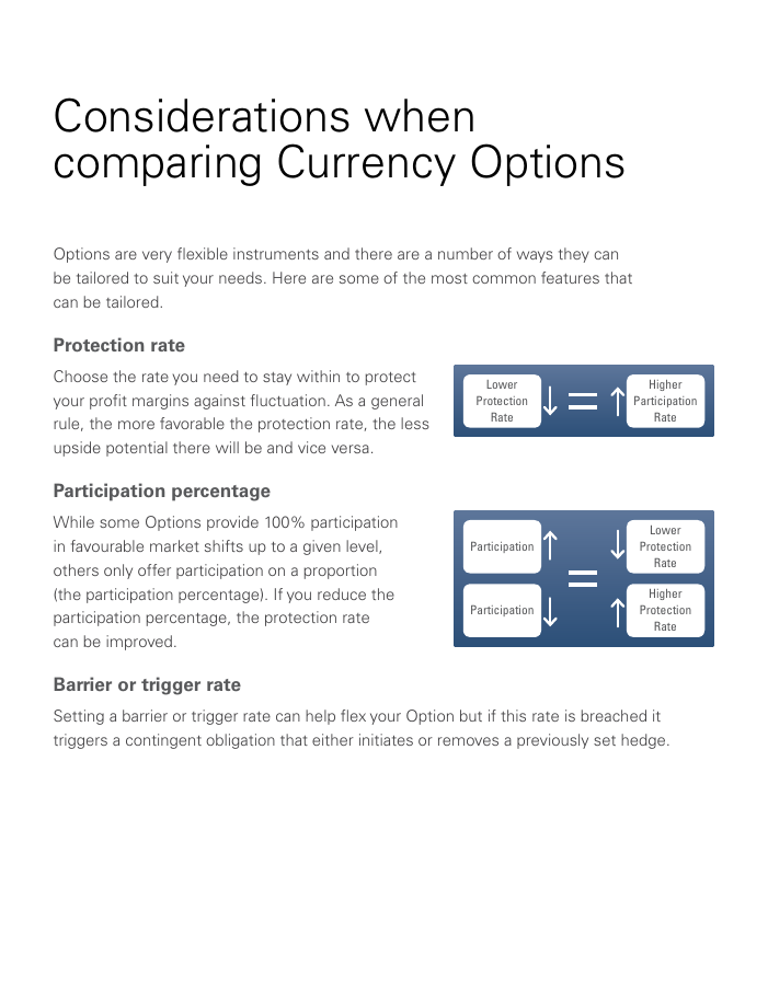 eBook : A Guide to Options