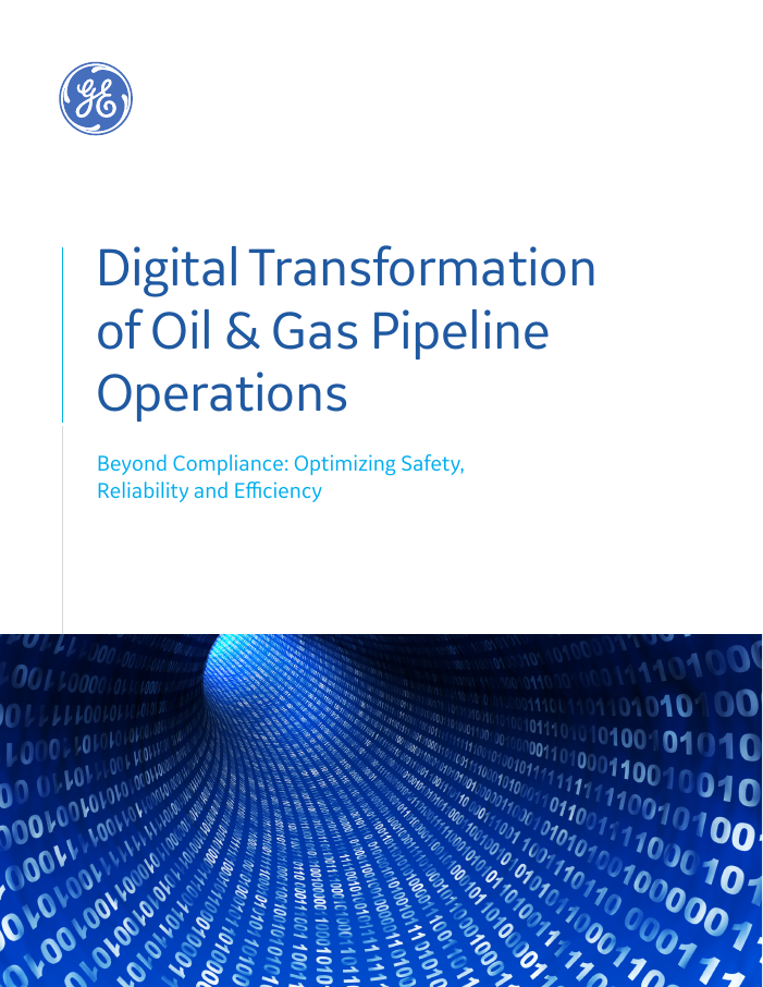 Beyond Compliance: Optimizing Pipeline Operations with Digital Tools