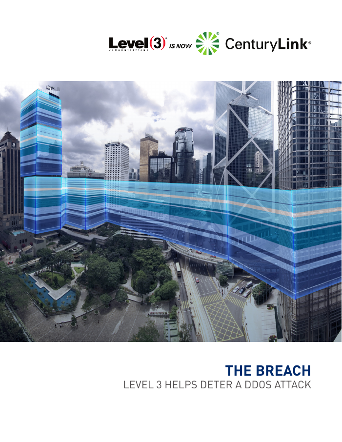 Chapter 3: The Breach