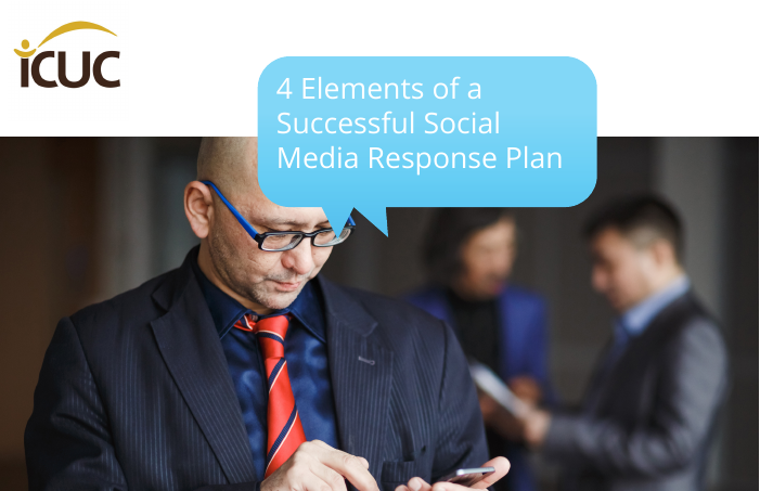4 Elements of a Successful Social Media Response Plan