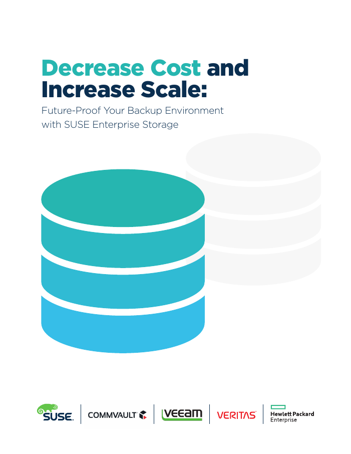 Decrease Cost and Increase Scale