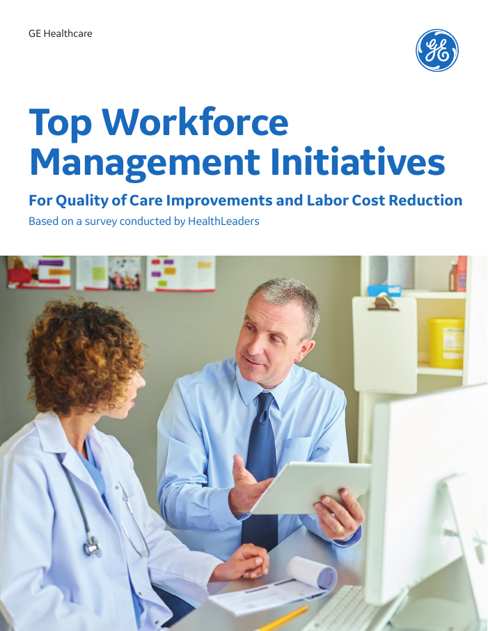 5 Workforce Strategies for Better Outcomes