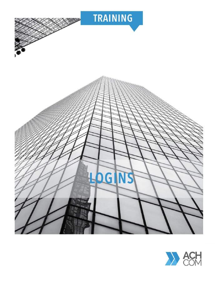Logins