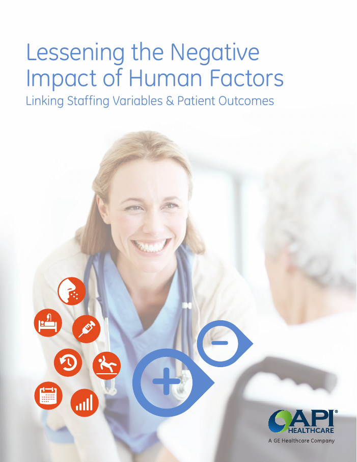 Lessening the Negative Impact of Human Factors