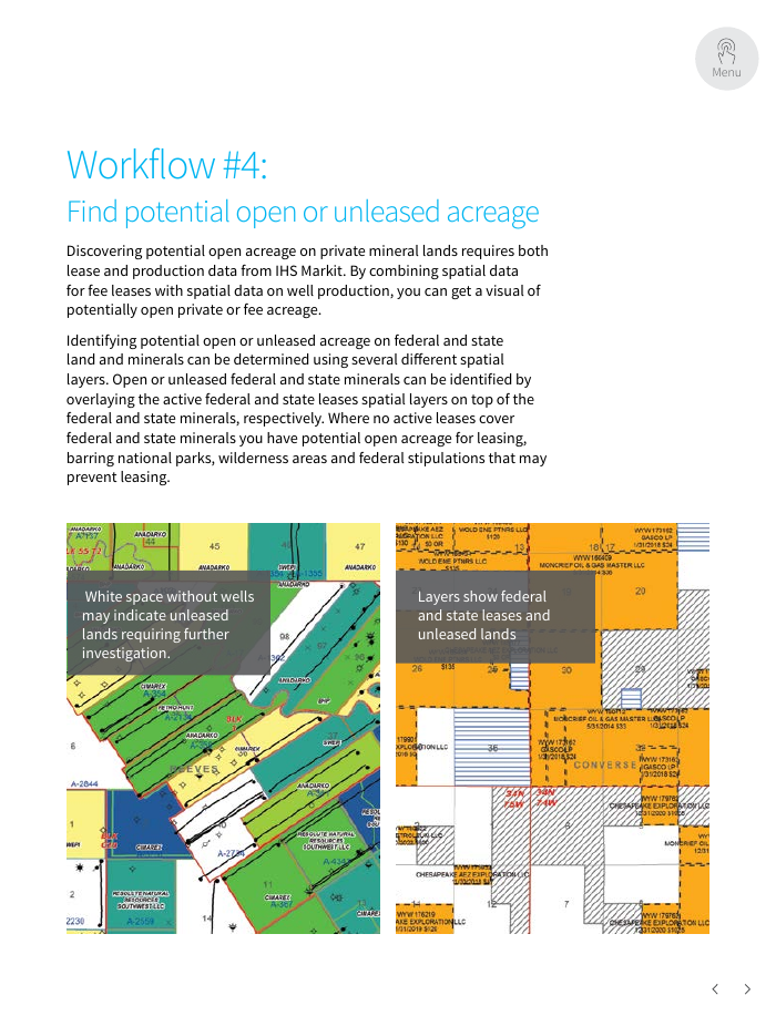 [eBook] Uncover Better Opportunities with IHS Land Data