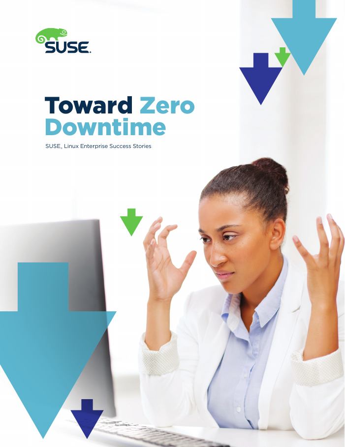 Success Stories: Six Companies Aiming for Zero Downtime