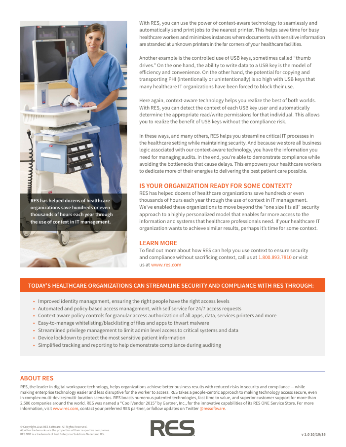 Security and Compliance for Healthcare Providers