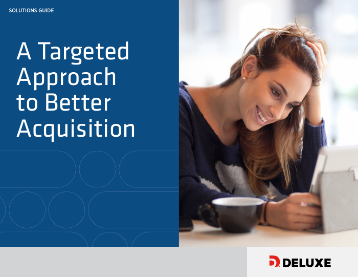 A Targeted Approach to Better Acquisition