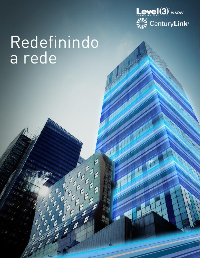 Redefinindo a Rede | Guia do Nível 3