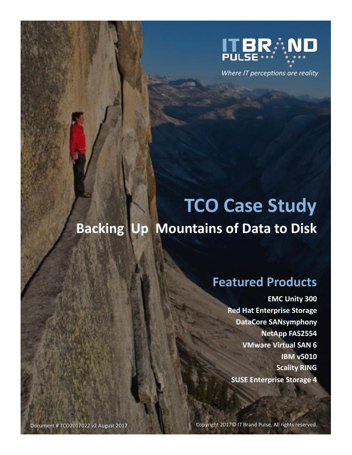 TCO Case Study